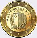 Монеты евро Мальты (Мальта)