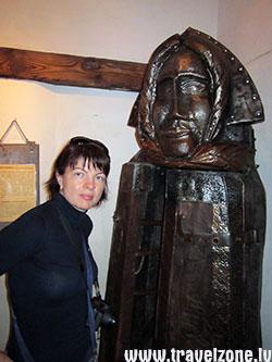 Средневековые орудия пыток