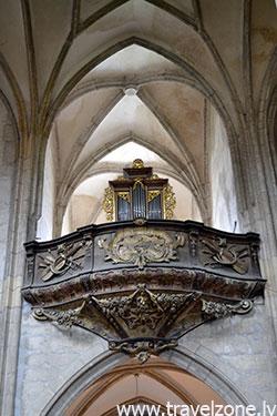 собор Святой Варвары (Кутна Гора, Чехия)