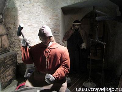 Чешский музей серебра - Градек (Кутна гора, Чехия)
