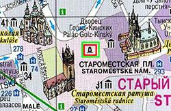 памятник Яна Гуса (Прага, Чехия)
