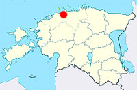 история города Таллин (Эстония)