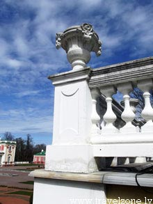 Кадриоргский дворец и парк (Таллин, Эстония)
