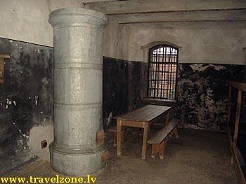 музей 9 форт и Мемориальный ансамбль жертвам фашизма (Каунас, Литва)