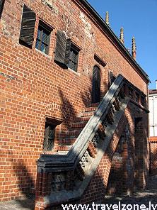дом Перкунаса (Каунас, Литва)
