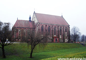 костел святого Юргиса (Каунас, Литва)