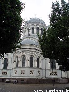 церковь Святого Архангела Михаила (Каунас, Литва)