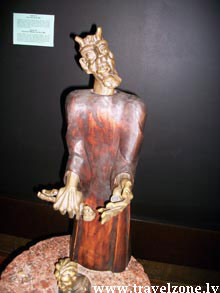 музей Чертей (Каунас, Литва)
