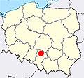 город Ченстохова - история и достопримечательности (Польша)
