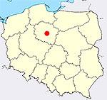 история города Торунь (Польша)