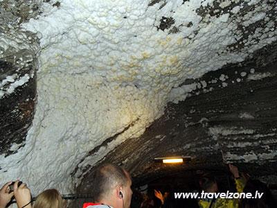 Соляная шахта Величка (Польша)