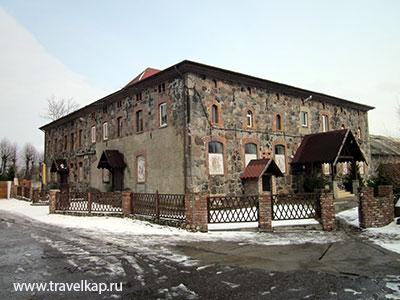поселок Янтарный (Калининградская область, Россия)