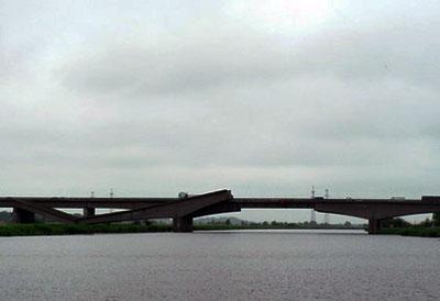 Пальмбургский (Берлинский) мост (Калининград, Россия)