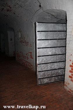 форт 1 Штайн (Калининград, Кенигсберг)
