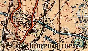 Форт 3 Король Фридрих Вильгельм 1 (Калининград, Кенигсберг)