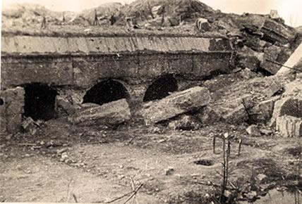 Форт 9 Дона (Кенигсберг, Калининград)