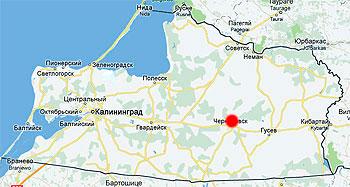 замок Георгенбург (Georgenburg) Калининградская область, Россиия