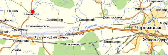 замок Заалау (Saalau) Калининградская область, Россия