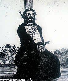 Орудия пыток (история и описание)