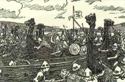 Краткая история Латвии 1-12 век
