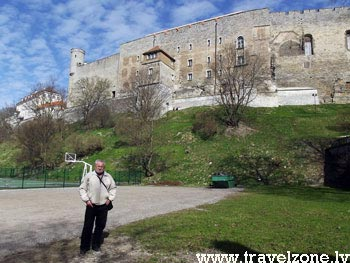 Замок Тоомпеа (Таллиннский замок)